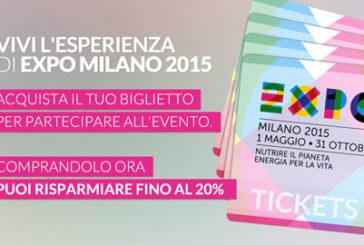 Expo, biglietti in vendita: Sala assicura 20 mln di visitatori