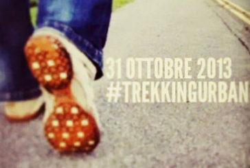 Cosenza protagonista della Giornata del Trekking Urbano
