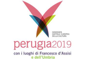 Capitale europea 2019, Perugia ha consegnato il dossier