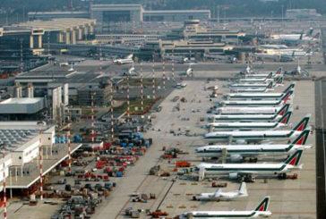 Oggi sciopero aereo di 4 ore: Alitalia cancella 139 voli