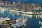 GNV Splendid diventa nave-ospedale, potrà avere fino 400 posti