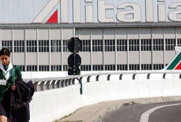 Scalo Torino, in arrivo lettere trasferimento per dipendenti Alitalia