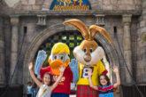 Mirabilandia rimanda l'apertura stagionale all'1 maggio