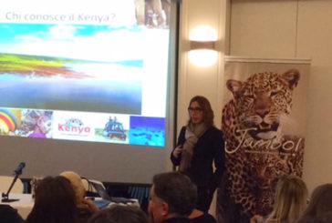 Il Kenya si promuove ad Ancona con Naar