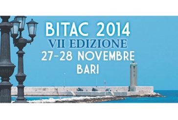 Bari, al via 7^ edizione di Bitac