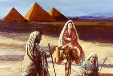 L'Egitto si candida a meta di pellegrinaggi sulle tracce della Sacra Famiglia