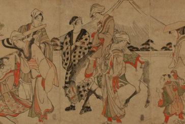 Bologna, Palazzo Poggi dedica la nuova sala all'arte giapponese