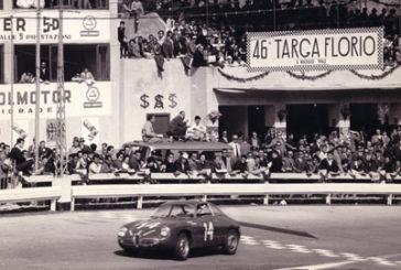 Targa Florio rinviata a data da destinarsi, slitta in autunno?