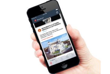 Europcar lancia app in partnership con Viaggiart