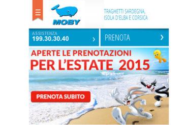 Moby potenzia e-commerce con servizio pagamento MyBank