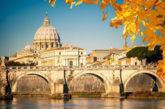 Città d'arte italiane protagoniste dell'autunno