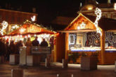 Sulle Alpi manca la neve e i turisti optano per i mercatini Natale