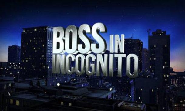 Incognito boss