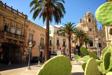 Sempre più turisti stranieri a Ragusa, in testa gli americani
