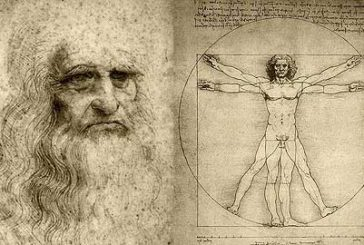 A Torino in mostra i capolavori di Leonardo da Vinci