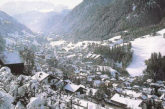 Federturismo: complice la neve 5,5 milioni di partenze per l'Immacolata