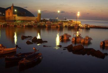 TO coreani in visita ai siti Unesco siciliani, ma non alle Eolie