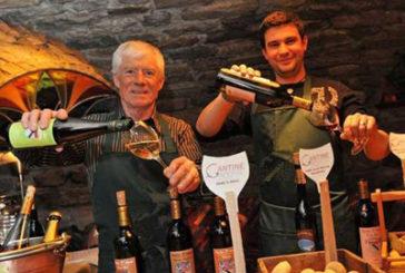 Cantine Aperte, oltre 1000 aziende coinvolte nell'appuntamento con il vino di qualità