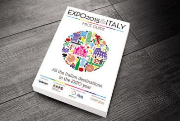 Expo2015, ecco la guida per orientare i meeting planner