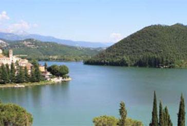 Olimpiadi 2024, lago Piediluco come sede degli sport fluviali?