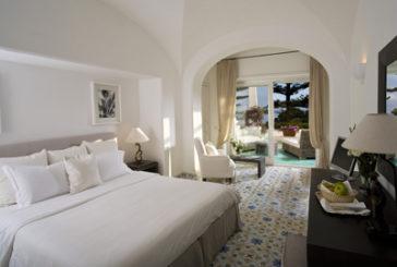 A Capri l'hotel più romantico d'Italia ma Thailandia è al top