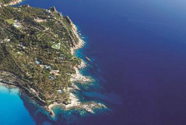 La Sardegna trionfa ai WTA 2019 con il Forte Village e l'Arbatax Park