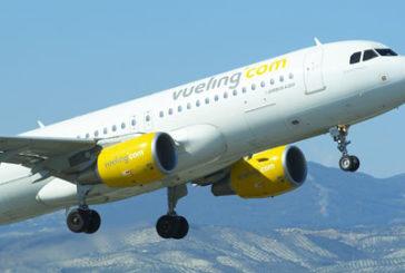 Vueling lancia volo diretto tra Firenze e Tel Aviv