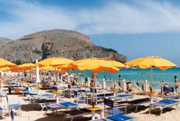 In Sicilia stagione balneareal viail 1 maggiofino al31 ottobre