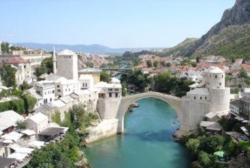 Torna il volo da Pescara a Mostar