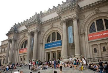 Oltre 2500 i musei del mondo visitabili online: il Met prevede chiusura fino a luglio