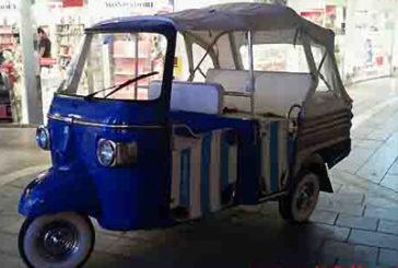 Mobilità turistica, a Palermo novità per chi usa le motocarrozzette
