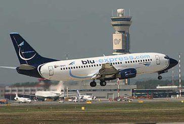 blu-express, al via nuovi voli da Tirana per Perugia e Firenze