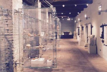 Franceschini inaugura museo di Belriguardo a Voghiera