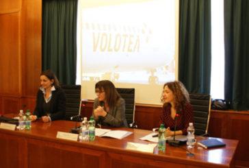 Volotea, da aprile tornano voli da Pisa per Nantes e Bordeaux