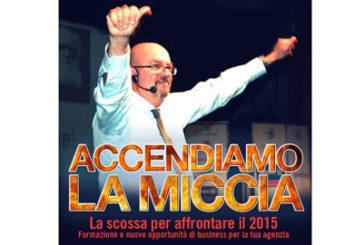 L'evento formativo 'Accendiamo la miccia!' sbarca a Palermo