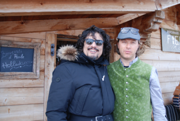 4 ristoranti della Val di Fassa su Sky1 con Alessandro Borghese