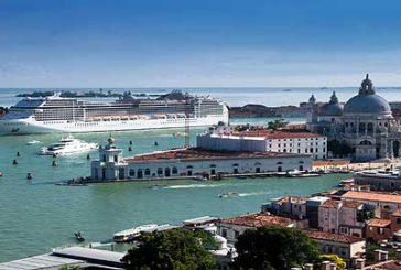 Grandi navi, Mit convoca gruppo di lavoro a Venezia per il agosto