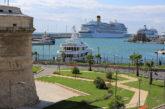 Porto Civitavecchia 1° in Italia, nel 2019 oltre 2,5 mln visitatori