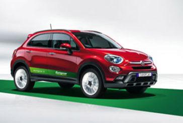 Cresce il noleggio auto, Fiat 500L al top con Panda