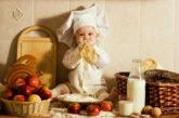 Baby Masterchef nei Ricci Hotels di Cesenatico
