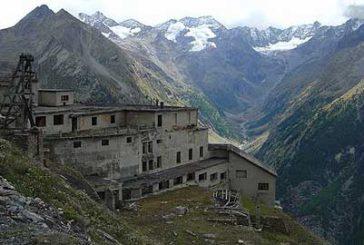 La Valle d'Aosta punta sul turismo minerario