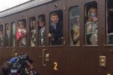 Fs, tour treno storico verso bellezze della Campania