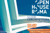Countdown per 4^ edizione 'Open House Roma'