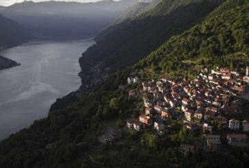 Il Lago di Como in un video di Yann Arthus-Bertrand
