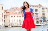 Il turismo in Veneto va a gonfie vele, anche 2019 anno da record