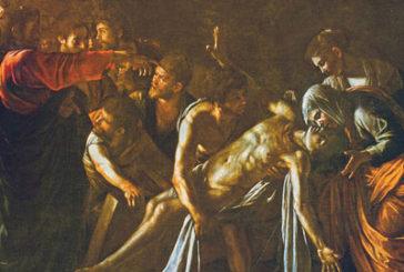 L'arte di Caravaggio ora è fruibile anche in LIS