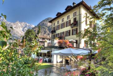 Un'estate per tutti i gusti al Romantik Hotel Villa Novecento di Courmayeur