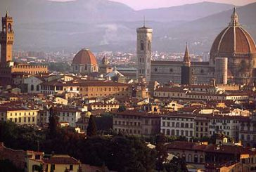 Intesa Toscana-Fiandre nel segno del turismo con focus sulla Cina