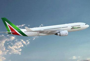 Alitalia chiude 2019 con oltre 21,2 milioni di passeggeri. Nel 2020 arrivano i droni per ispezionare aerei