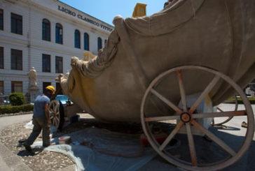 Un Festino made in Palermo a pochi giorni dal ricoscimento Unesco